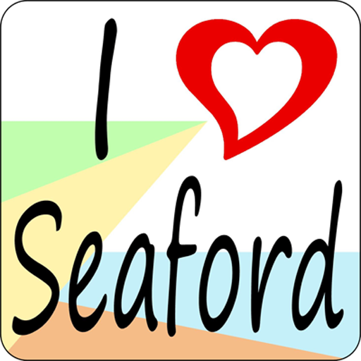 Seaford App - East Sussex 旅遊 App LOGO-APP試玩