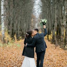 Wedding photographer Evgeniy Semenychev (SemenPhoto17). Photo of 20.12.2018