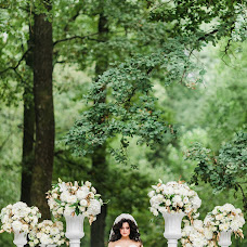 Hochzeitsfotograf Igor Maykherkevich (MAYCHERKEVYCH). Foto vom 27.10.2018