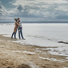 Wedding photographer Sergey Kopaev (Goodwyn). Photo of 11.04.2017