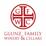 Logo for Glunz Family Winery