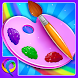 Coloring Book - Drawing Pages for Kids - Androidアプリ