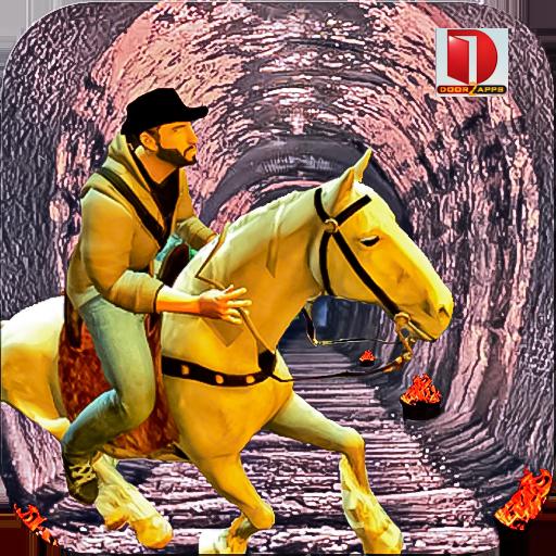 App Insights: Temple Horse Chase Subway Run | Apptopia