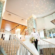 Wedding photographer Aleksandr Litvinov (Zoom01). Photo of 11.05.2017