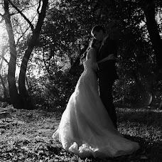 Wedding photographer Yuliya Podosinnikova (Yulali). Photo of 12.10.2015