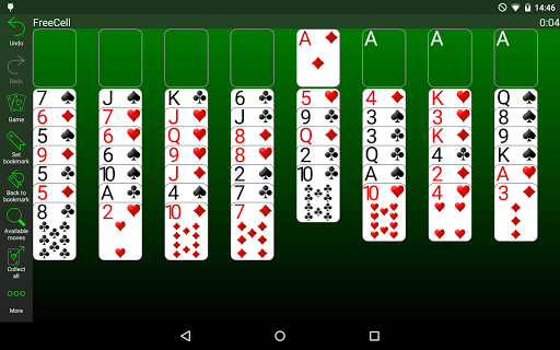 250+ Solitaire Collection  gameplay | by HackJr.Pw 15