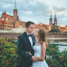 Wedding photographer Krzysztof Kozminski (kozminski). Photo of 03.10.2015