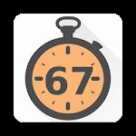 67 Minutes Icon