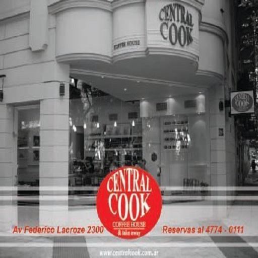 Central Cook Confitería