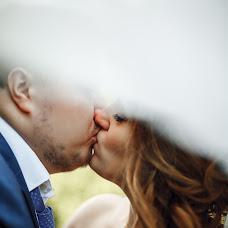 Wedding photographer Ekaterina Usova (KatrinFox). Photo of 16.10.2017