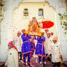 Wedding photographer Rishabh Sood (tales). Photo of 15.04.2015