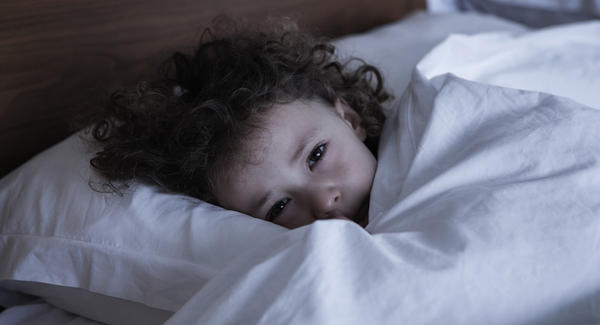 When Children Have Night Terrors