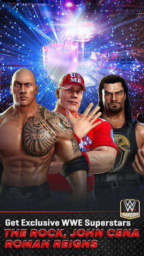 Cheat WWE Champions - Free Puzzle RPG Game Mod Apk, Download WWE Champions - Free Puzzle RPG Game Apk Mod 5
