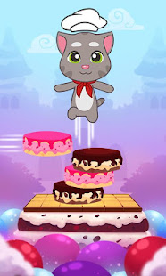 Tải Talking Tom Cake Jump APK