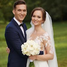 Wedding photographer Krzysztof Serafiński (serafinski). Photo of 14.08.2018