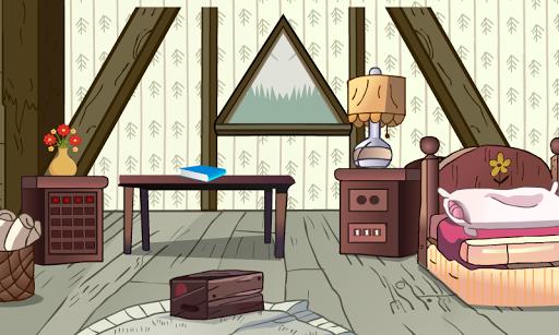Wooden Villa Escape for PC