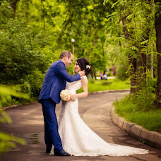 Wedding photographer Elya Poddubnaya (Elchik). Photo of 07.06.2016