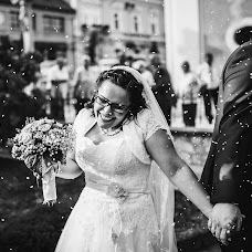 Wedding photographer Virág Mészáros (virdzsophoto). Photo of 24.10.2017