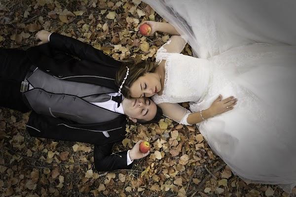 Fotógrafo de bodas JuanJo Lozano (creacionfocal). Foto del 30.11.2016
