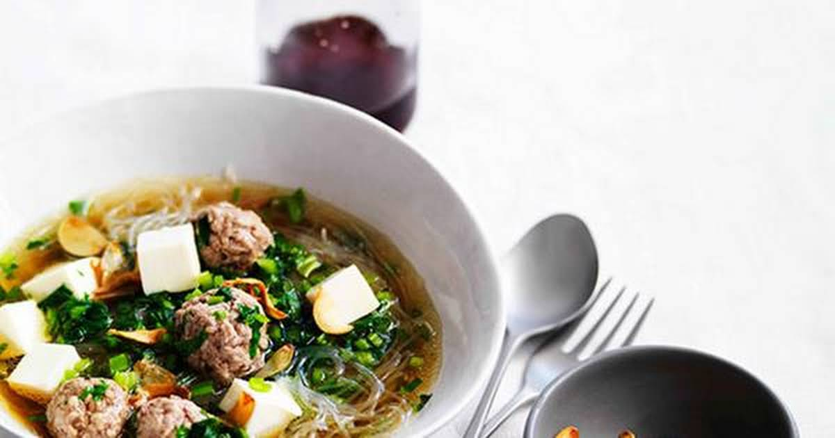 10 Best Chinese Celery Soup Recipes