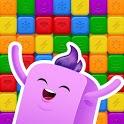 Jelly Tap Blast icon
