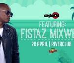 Daghood feat. Fistaz Mixwell : The Slug and Lettuce - River Club