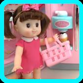 Unduh Mainan Baby Doll Gratis