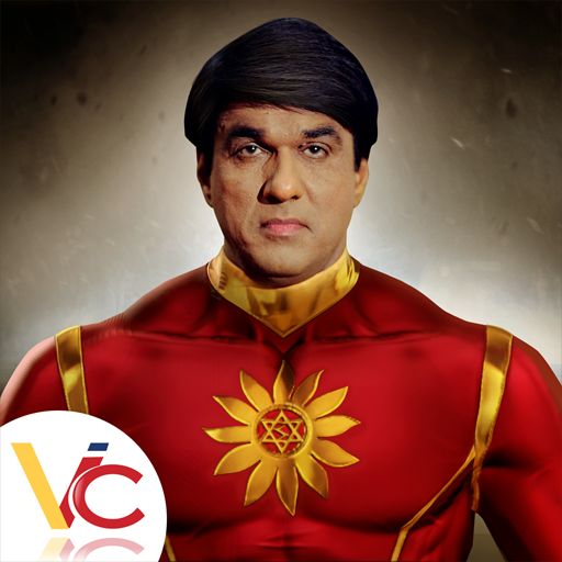 Shaktimaan the game - Apps on Google Play