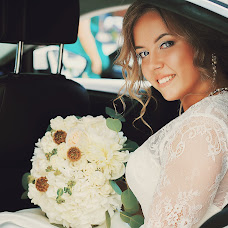 Wedding photographer Elmira Yavgareeva (phialca). Photo of 30.10.2017