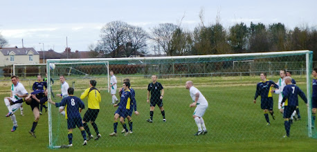 Photo: 02/03/13 v Blyth Town (Northern Football Alliance) 0-2 - contributed by Mike Latham