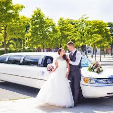 Wedding photographer Alexandra Stashkova (AlexandraStashk). Photo of 22.06.2016