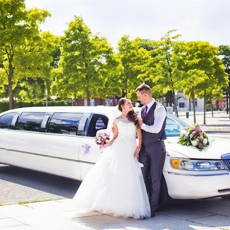 Hochzeitsfotograf Alexandra Stashkova (AlexandraStashk). Foto vom 22.06.2016
