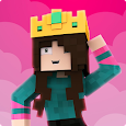 Princess Skins for Minecraft - Disney Princesses
