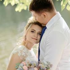 Wedding photographer Lesya Skhomenko (skhom). Photo of 13.12.2018