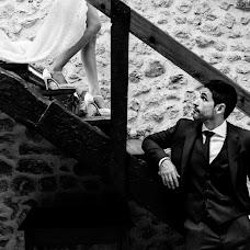 Fotógrafo de bodas David Gonzálvez (davidgonzalvez). Foto del 22.11.2018