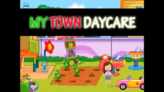daycare free