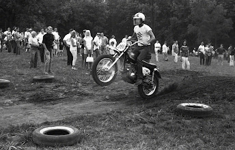 Photo: Country Motocross