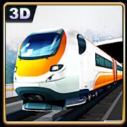 Game Orange Train Line Simulator – Metro Trainline eu APK for Kindle