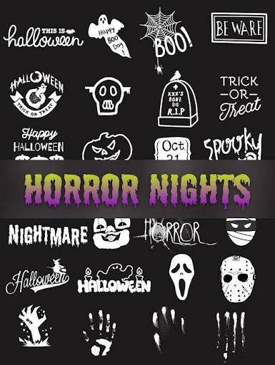 HorrorNights-Photo Grid Plugin
