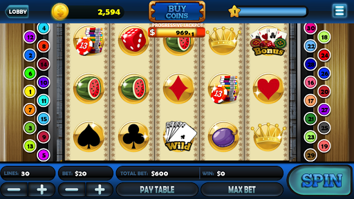 Grand Royal Jackpot Casino Slots - Free Slot Game  {cheat|hack|gameplay|apk mod|resources generator} 4