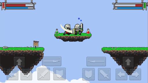 Battle Arena  {cheat hack gameplay apk mod resources generator} 5
