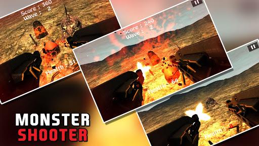 玩免費動作APP|下載Monster Hunter: Gunner Strike app不用錢|硬是要APP