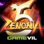 ZENONIA® 5 1.2.8