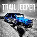 Trail Jeeper Magazine icon