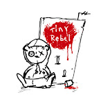 Logo for Tiny Rebel