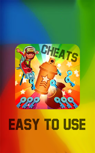 subway surfers coin cheats