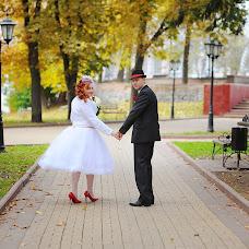 Wedding photographer Sergey Zalogin (sezal). Photo of 13.10.2014
