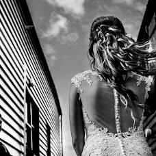 Fotógrafo de bodas Miguel Bolaños (bolaos). Foto del 09.01.2018