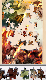 Live Jigsaws - The Lost Island- screenshot thumbnail