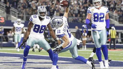 Dallas Cowboys Wallpaper 1.0 screenshots 3